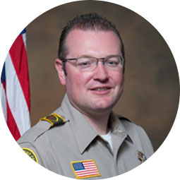 Michael Jones | Speaker at National Security and Public Safety Summit @ Esri UC