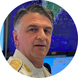 Ernesto Klocker | Speaker at National Security and Public Safety Summit @ Esri UC
