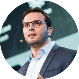 Omar Maher | Speaker at National Security and Public Safety Summit @ Esri UC
