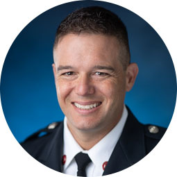 Steve Rivero | Speaker at National Security and Public Safety Summit @ Esri UC