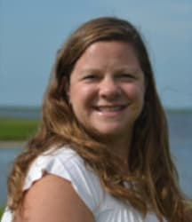 Jill Andrews—State of Georgia Coastal Resources Division