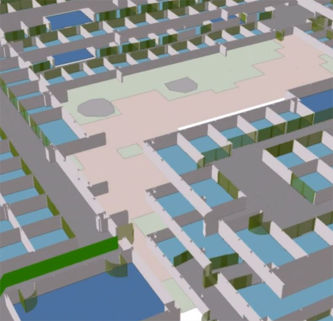 3D GIS | Esri 3D Mapping Software
