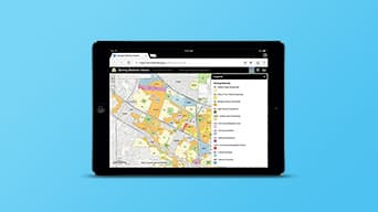 Web AppBuilder for ArcGIS | Make Your Own Web App, No Coding Required