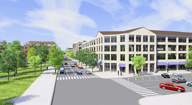 Advanced 3D City Design Software | Esri CityEngine