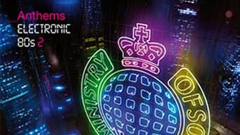 Album cover art for Ministry of Sound