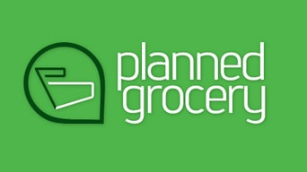 Planned grocery logo