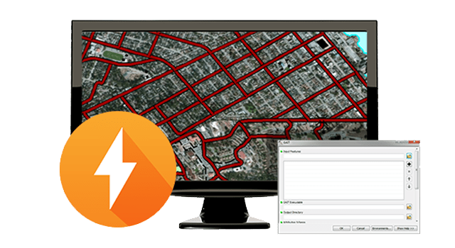 Esri Defense Mapping Efficiently Manage Spatial Data Maps