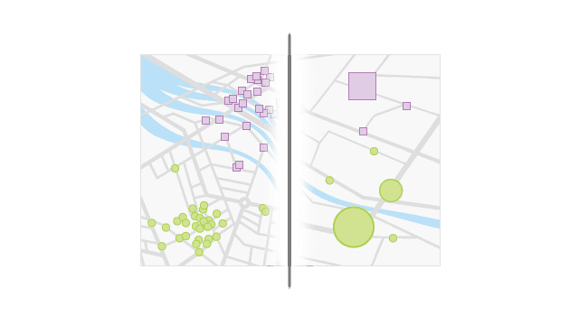 Automate Multi-scale Mapping