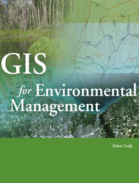GIS for Environmental Management Cover