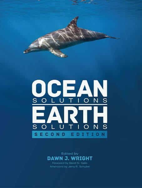 Ocean Solutions, Earth Solutions, second edition Cover