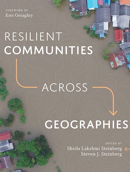 Resilient Communities across Geographies Cover