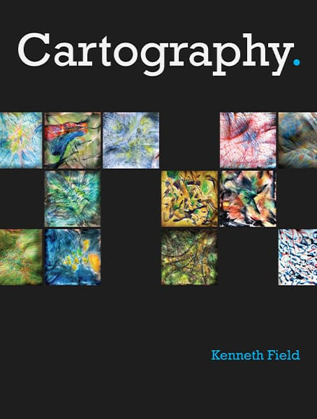Cartography. The Definitive Guide to Making Maps Cover