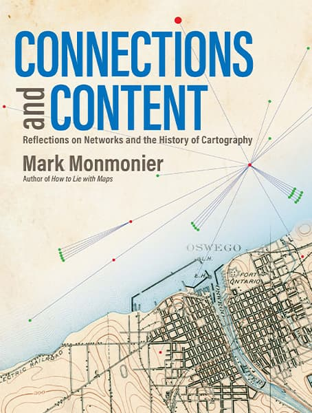 Connections and Content: Reflections on Networks and the History of Cartography Cover