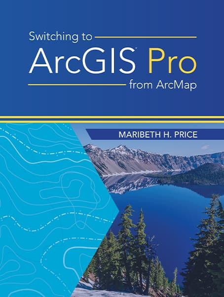 Switching to ArcGIS Pro from ArcMap Cover