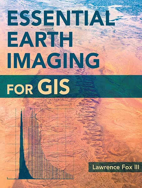 Essential Earth Imaging for GIS Cover