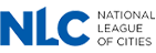 National League of Cities (NLC) logo