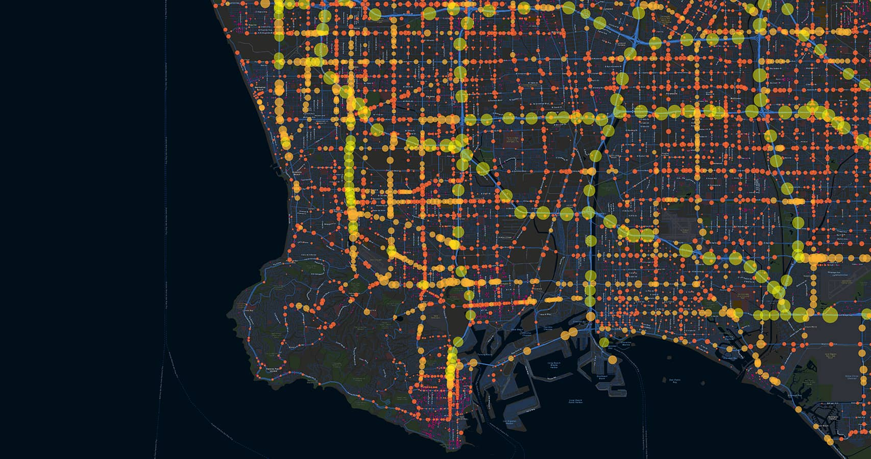 GIS for Schools   Interactive Web Maps for K-12 Subject Matter