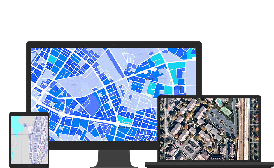 New Location Intelligence Capabilities To Property Assessors