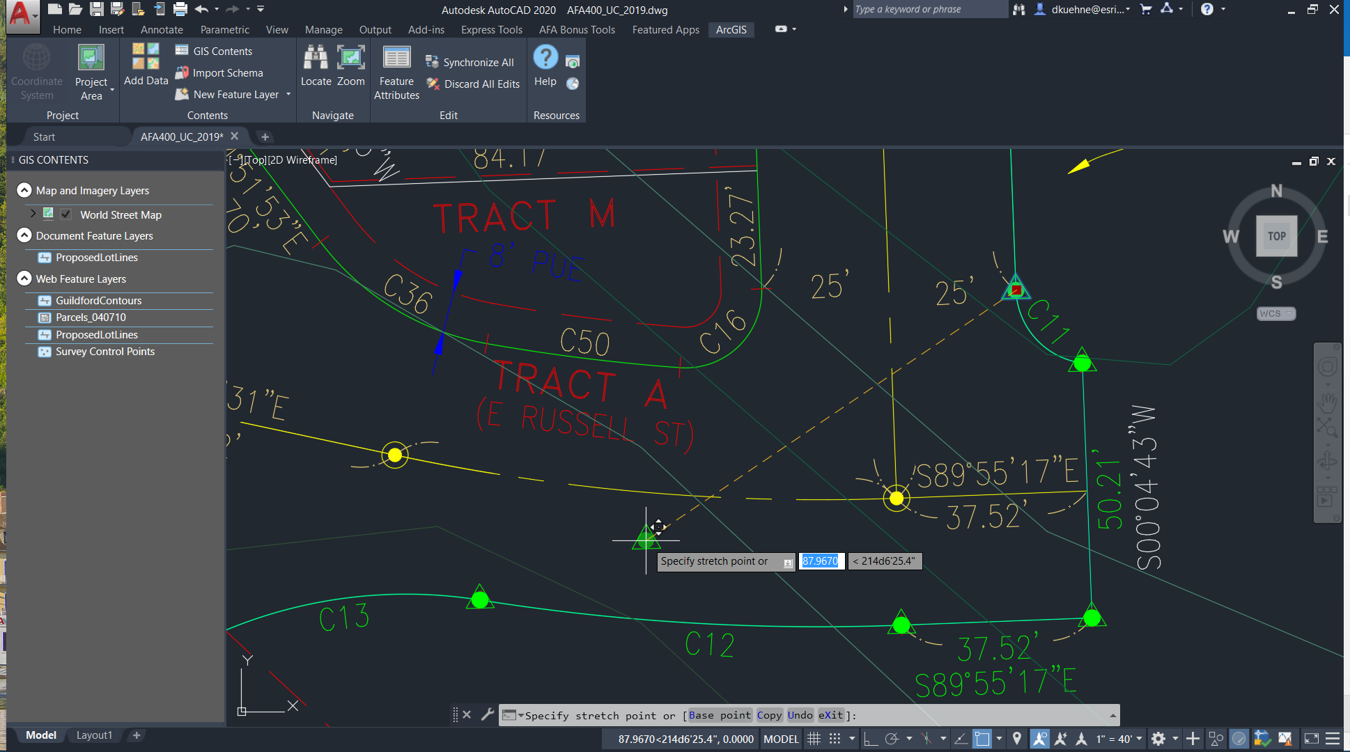 ArcGIS for AutoCAD | Free Plug-In for Interoperability