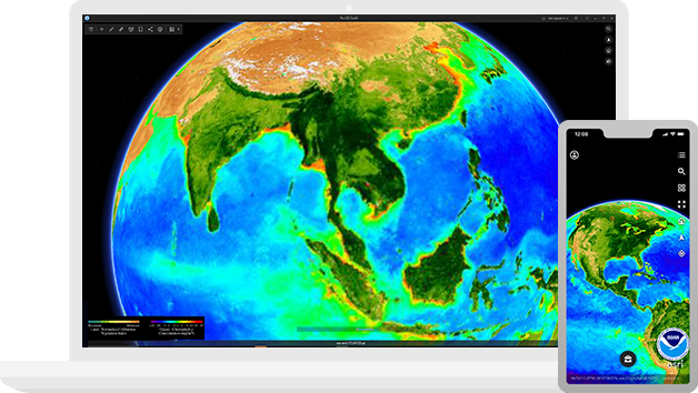 ArcGIS Earth