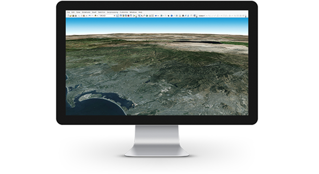 no-cost software to replace Google Earth Enterprise or Google Maps Engine technology.