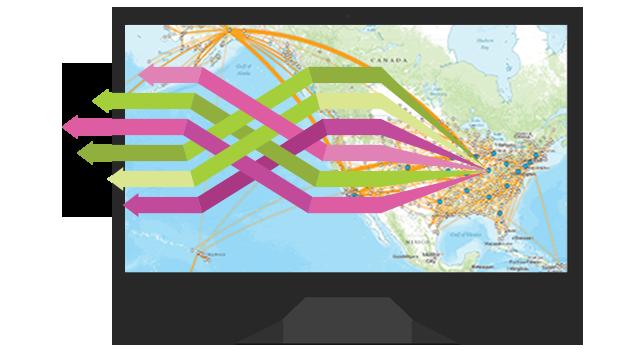 ArcGIS Schematics | Overview