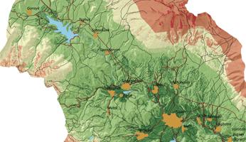Esri Map Book 2019, Vol  34