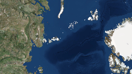 Protecting the Artic Map| Maps We Love - Esri