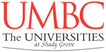 UMBC The Universities at Shady Grove