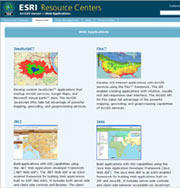 Esri Resource Centers