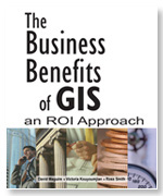 Business Benefits of GIS