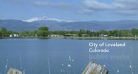 City of Loveland, Colorado