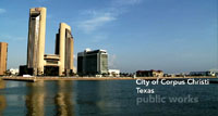 City of Corpus Christi, Texas