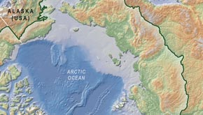 Mapping the Arctic Conservation Area