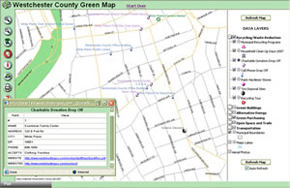 "County ""Green"" Map"