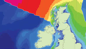 Marine Renewable Energy Atlas