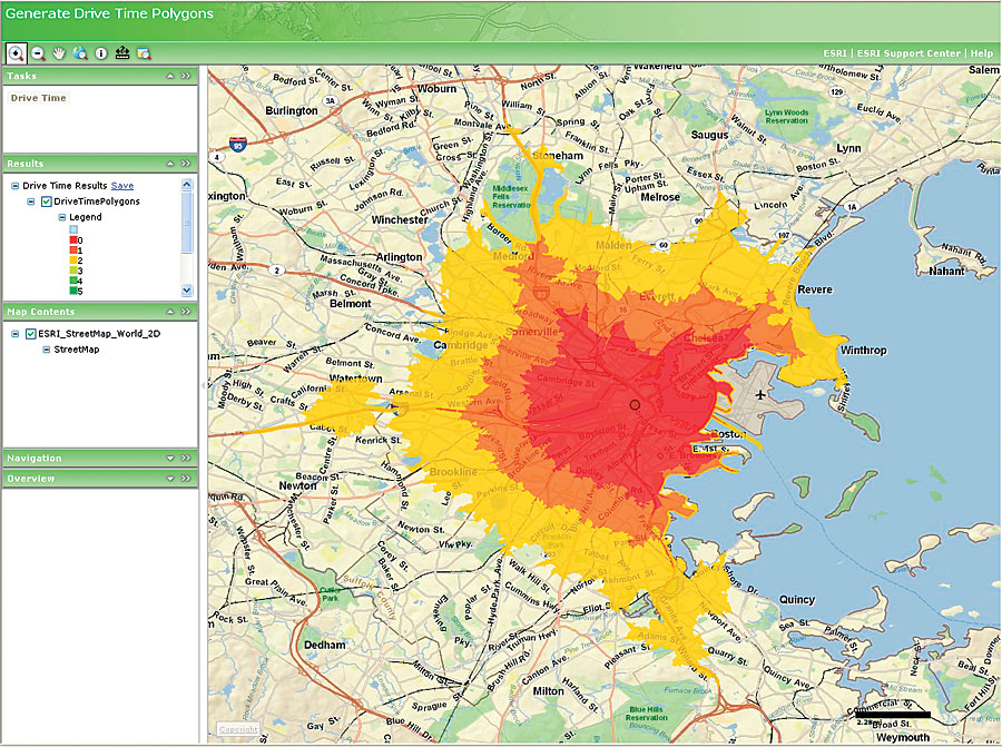 Fulfilling the Promise of a Complete Enterprise GIS