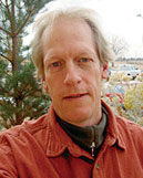 Mark Ericson