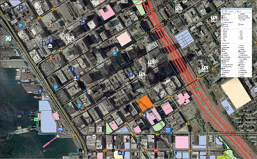 Open Source Technology and Esri | ArcNews Online
