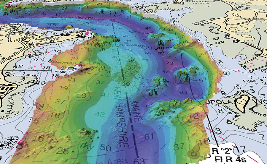 Comprehensive Bathymetric Data Management Made More