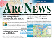 ArcNews Summer 2011