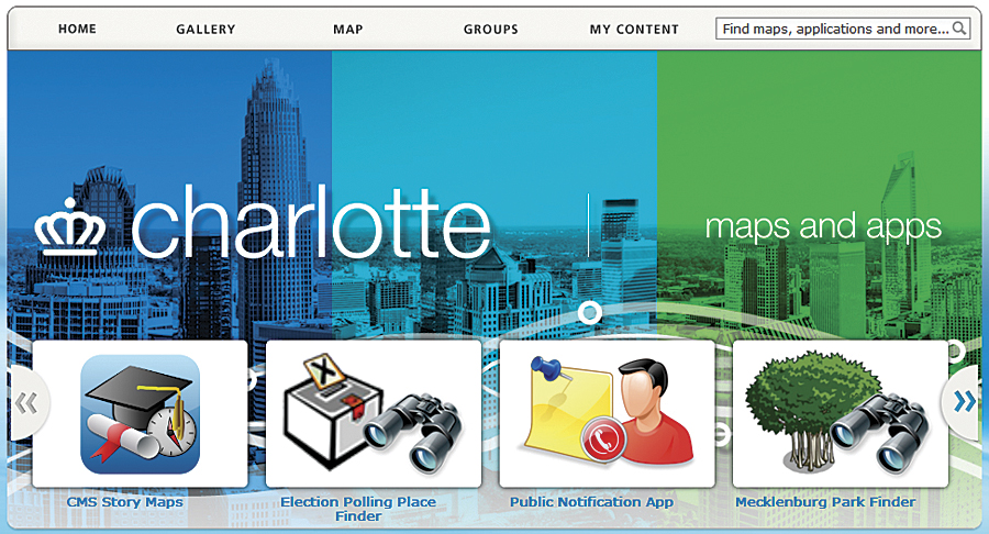 Arcgis Online Will Change How You Think About Mapping And Gis Arcnews