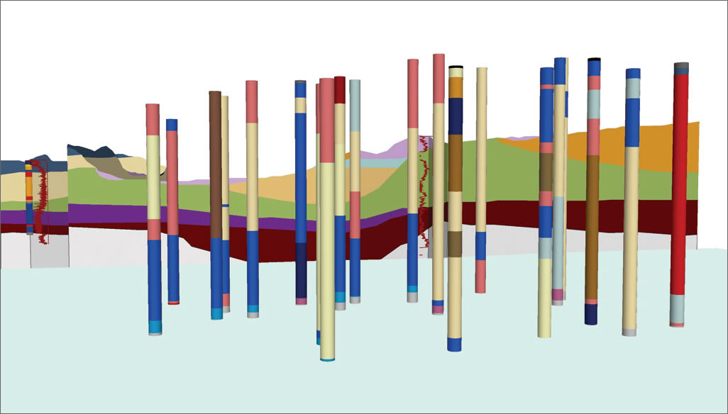 Download Esri Geologic Cross Section Tool Free