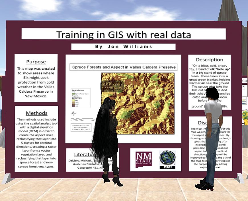 Gis Day Goes Virtual