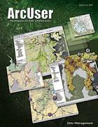 ArcUser Spring 2007 cover