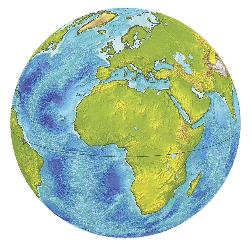 Terra Earth Map.If The Earth Stood Still What Would Happen If The Earth Stopped