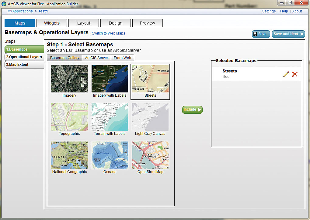 Magnificent esri map templates images resume ideas for Building mapping software