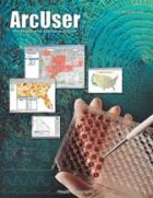 ArcUser Summer 2002 cover