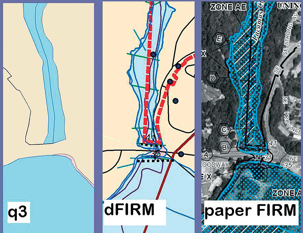 1-Take Advantage of New Floodplain Data