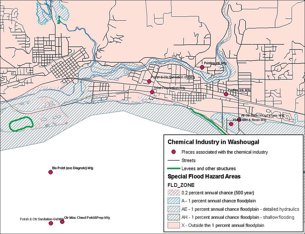 1-Take Advantage of New Floodplain Data on